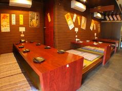 九丁目酒場 幸村商店の雰囲気1