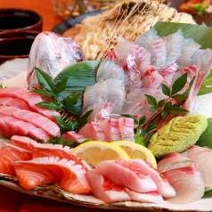 旬魚旬菜きらく アパホテル新大阪駅前 東口店の特集写真