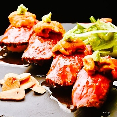 牡蠣と肉 KAKIMASA カキマサ 石山駅前店のコース写真
