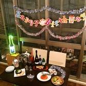 誕生日や記念日などにおすすめ!深夜までやっているからこそ「0時」ピッタリのサプライズ演出をサポート致します♪