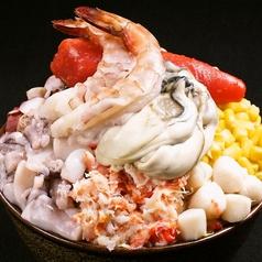 海鮮もんじゃ けいのおすすめ料理1