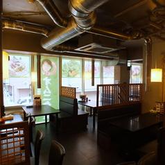 オムニ食堂 吉祥寺店の雰囲気1