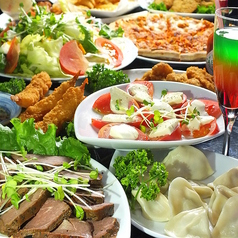 貸切 Party スペース 007 神戸のおすすめ料理1