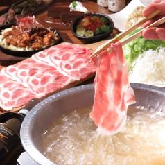北堀バル gather ギャザー 堀江店のおすすめ料理1