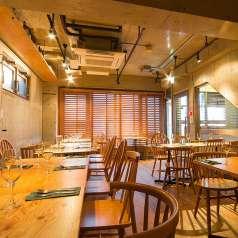 イタリアン&ワインバル ビアージョ Viagio 新宿の特集写真