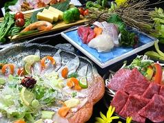 鉄板居酒屋 武蔵のコース写真
