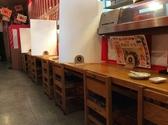 海鮮 ぶっちぎり食堂 札駅西店の雰囲気3