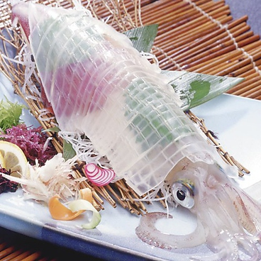 すし 魚游 銀座店のおすすめ料理1