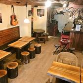 Reggae Cafe&Bar HONEY BEEの雰囲気2