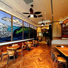 マノア アロハテーブル MANOA AlohaTableの雰囲気1