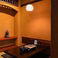 九州料理 二代目もつ鍋 わたり 立川店の雰囲気1
