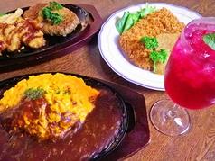 レストラン シロの写真