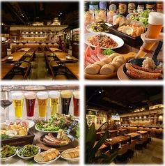クラフトビールタップ ヨドバシAKIBA店の写真