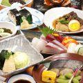 平八亭 京橋別館のおすすめ料理1