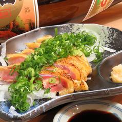 地鶏 清太郎のおすすめ料理1