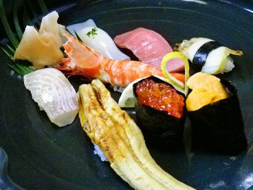 やすけ 寿司のおすすめ料理1
