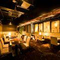 九州料理 個室居酒屋 恋咲くら Koizakura 新宿南口店の雰囲気1