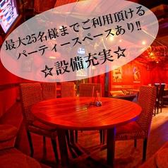 クラッシーズ Classy's Barの雰囲気1