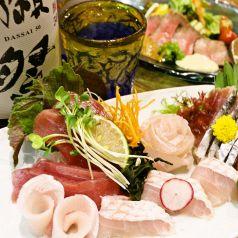 漁師の居酒屋 一魚一会 宮古島店のおすすめポイント1