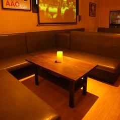 バー トライアングル Bar TRIANGLEの雰囲気3