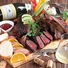 Bar PorcoRossoのおすすめ料理1