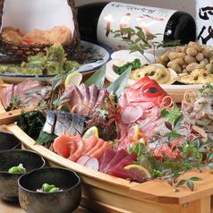 川正 長崎のおすすめ料理1