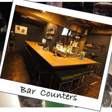 Bar 3260 バー サブロウマルの雰囲気1