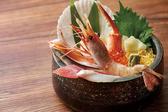 北海道バル 海のおすすめ料理2