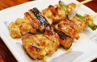 新鮮な朝引き国産鶏を使用◆