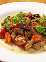 羽根町テラス ビアガーデン ロマーノのおすすめ料理1