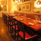 Wine Bar ボンヌプラス Bonne Placeの雰囲気2