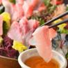 海鮮料理 海音のおすすめポイント1