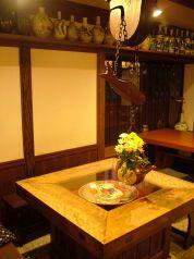 お食事処 カモ井の雰囲気1