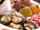 海の幸 食堂よっちゃんの写真