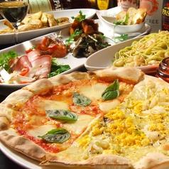 CUCINA ITALIANA GNOCCHI UMEDA ニョッキ 梅田イーマ店のおすすめ料理1