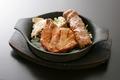 料理メニュー写真タンドーリ3種盛り合わせ