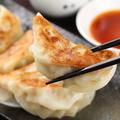 料理メニュー写真ザ・肉餃子5個