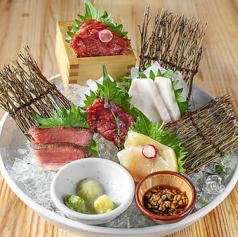 博多中洲 肉寿司のおすすめ料理2
