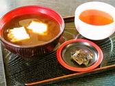 しぐれ茶屋のおすすめ料理3