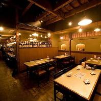 琉球古民家風のお店