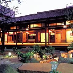 沙羅の木 上野 池之端 水月ホテル鴎外荘の雰囲気1