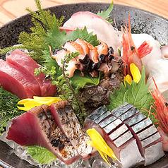 日本海庄や 太田南口店のおすすめ料理1