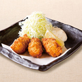 料理メニュー写真播磨灘産 牡蠣フライ