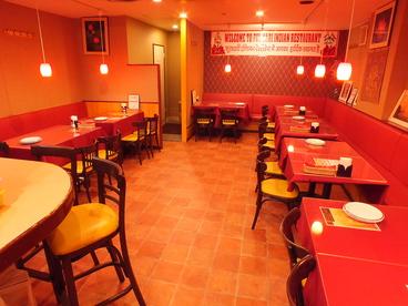 アジア 居酒屋 フルバリ 谷塚店の雰囲気1