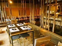 Japanese dining 兎とかめの特集写真