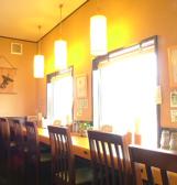カレーうどん 得正 堺店の雰囲気2