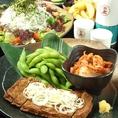 安い!これぞ王道居酒屋!単品料理は180円~北浦和西口すぐにこれぞ王道居酒屋『膳』!リーズナブルな料理が揃う!単品メニューは180円~味にも自信を持ってご提供しております。