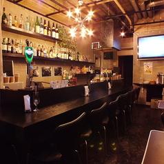 Cafe+Bar Gladeの雰囲気1