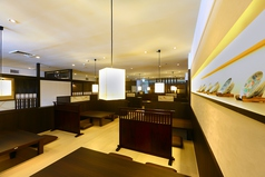 日本料理 花水木 はなみずき 杉乃井ホテルの雰囲気1