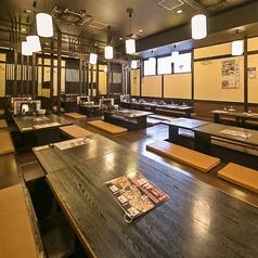 博多一番どり 居食家あらい 和白店の写真